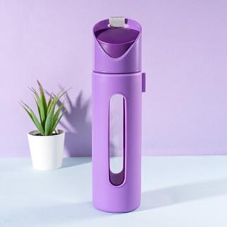 OPUS 51502 耐热玻璃杯 430ml 星云紫