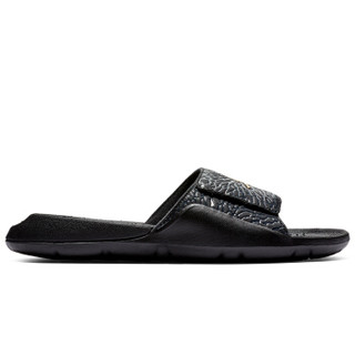 NIKE 耐克 男子 AJ 拖鞋 JORDAN HYDRO 7 V2  拖鞋 BQ6290-007 黑色 40码