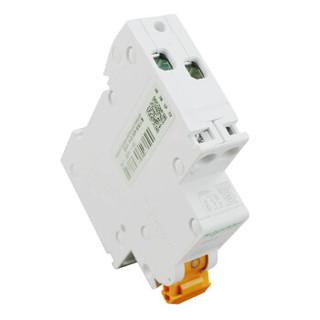施耐德电气(Schneider Electric)空气开关 家用微型断路器 双进双出1P+N C10A DPN EA9系列MGNEA9A45C10R
