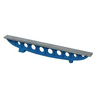 派尔沙(PREISSER)0470 1111 铸钢轻型工形平尺
