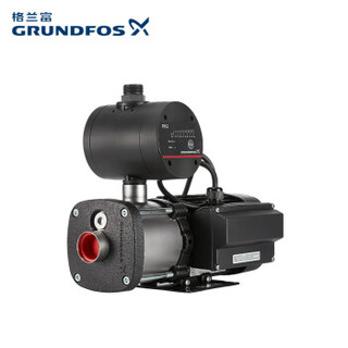 格兰富(GRUNDFOS)全自动增压水泵CMBCMB5-47PM2-I不锈钢稳压加压泵CMB5-47PM2-I