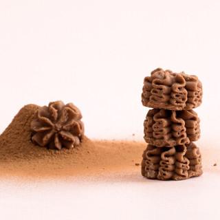 YANXUAN 网易严选 黄油曲奇饼干 3口味 510g(黄油味+抹茶味+巧克力味)礼盒装