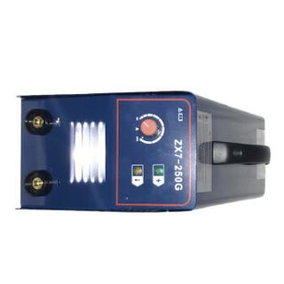 东成 弧焊机 ZX7-250G单电压直流手工弧焊机