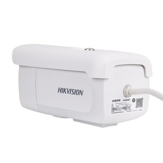 HIKVISION 海康威视 800万星光级监控设备套装 1路带2T硬盘