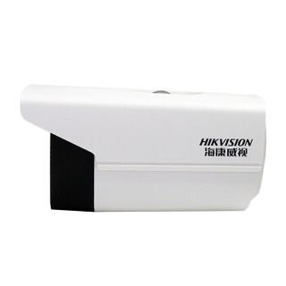 海康威视500万星光级监控设备套装30米红外夜视海康威视硬盘录像机带POE供电9路带4TB硬盘