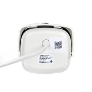 海康威视监控摄像头200万室外高清红外夜视网络监控探头POE DS-2CD3T25-I3 8mm(送支架)