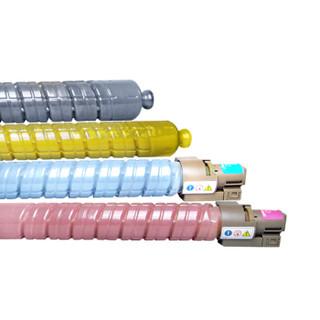 得印(befon)PLUS BF-MPC5501红色墨粉盒(适用理光 MPC4501/C5501A)