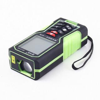 精明鼠(NOYAFA)激光测距仪 红外线测距仪 40米电子测量尺 NF-2140 高精度数字测量仪电子尺