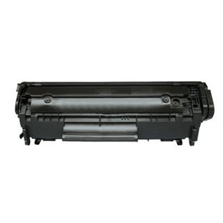 骅威-Q2612A黑色硒鼓适用HP 1010/1012/1015/1020 plus/3050/1018/M1005/M1319f