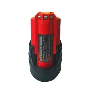 美沃奇 M12B2 M12红锂电池2.0Ah