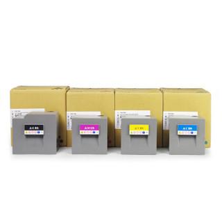 理光(Ricoh)MP C8003C 黑色碳粉盒 适用MP C6503SP/C8003SP