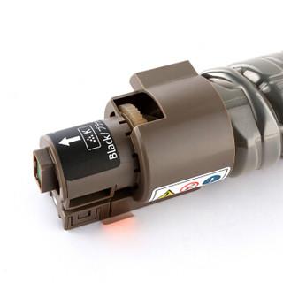 得印(befon)PLUS BF-MPC3500/4500红色墨粉盒(适用理光 RICOH Aficio MPC3500/MPC4500)