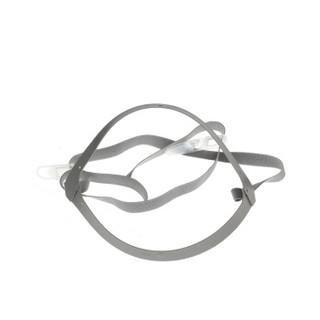 3M防尘面具配件381头带组合 适配1200/3200系列半面具 25个/箱