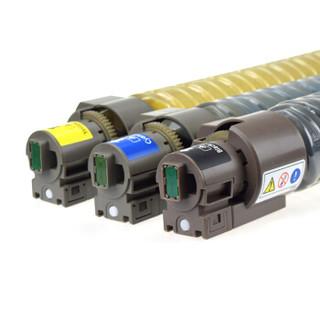 得印(befon)PLUS BF-MPC3500/4500四色套装(适用理光 RICOH Aficio MPC3500/MPC4500)