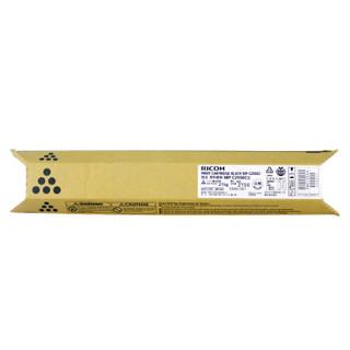 理光(Ricoh)MP C2550LC 黄色碳粉盒(小容量) 适用MPC2010/C2030/C2050/C2051/C2530/C2550/C2551