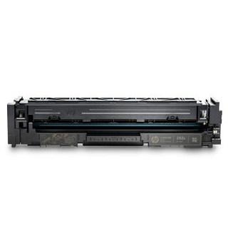 HP 惠普 CF500A 202A硒鼓 黑色 标准版