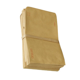 晨好(ch)9号 牛皮信封 邮局标准信封 100张/包