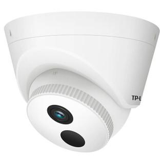 TP-LINK 200万像素PoE监控套装 商铺家用工程监控远程管理  8路套装