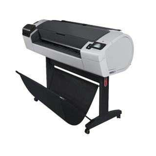 惠普(HP)Designjet T795(CR649C) B0大幅面打印机 44英寸工程图绘图仪 (含免费上门安装+1年服务)