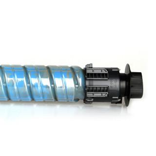 彩格适用理光MPC2503粉盒 MPC2003SP碳粉 2504墨盒 2011SP墨粉 C2004复印机碳粉黄色大容量