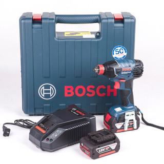 博世(BOSCH) GDX 18V-Li 充电式冲击起子机/扳手机 (06019B8181)