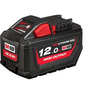 美沃奇 M18 HB12 M18红锂电池12.0Ah