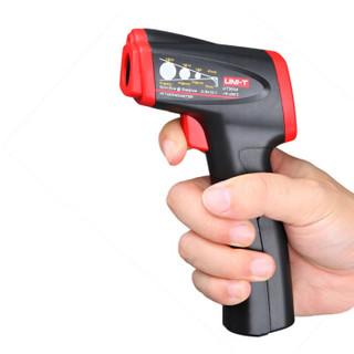 优利徳(UNI-T) 红外线测温仪厨房测水温油温手持式测温枪工业温度高精度 UT300A 现货