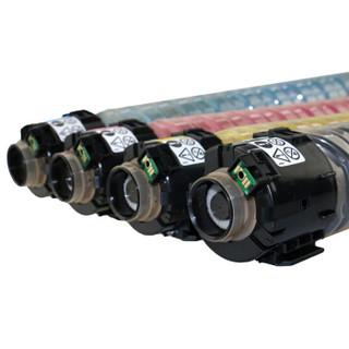 得印(befon)MPC3503四色套装(适用理光Ricoh  MPC3003SP/C3004exSP/C3004SP/C3503SP)