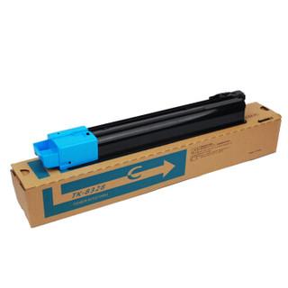 得印(befon)PLUS BF-TK8328大容量蓝色墨粉盒(适用京瓷 Kyocera TASKalfa 2551Ci)