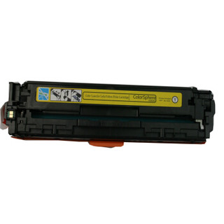 骅威 CF212A 适用机型HP CP-M251n/M276 CANON LBP-7100Cn 1800页 黄色