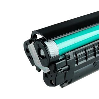 天威 Q2612X/CRG303硒鼓 超大容量 双支装 适用M1005 MFP 1020 plus 佳能LBP2900+打印机 惠普12A硒鼓 2612A