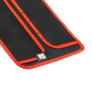 RS Pro欧时 黑色 尼龙 工具卷包, 380mm长 x 200mm宽