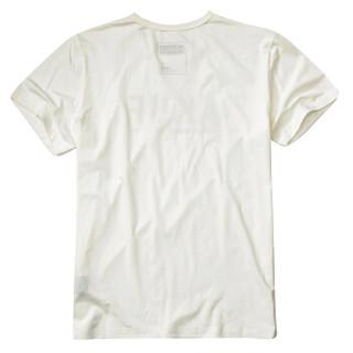 AK男装 (AKSERIES)都市特工反光印花短袖T恤1800021 白色 XXL