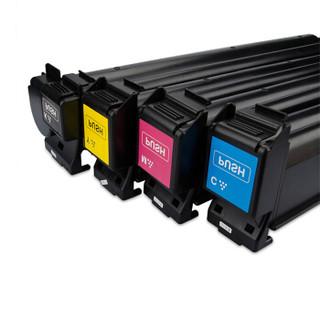 得印(befon)TN210四色墨粉盒套装 TN312(适用美能达Bizhub C250/C252/C250P/C252P/C300/C352/TN312/TN210)