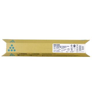 理光(Ricoh)MP C2550C 红色碳粉盒(中容量) 适用MPC2010/C2030/C2050/C2051/C2530/C2550/C2551