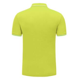 Lee Cooper    短袖POLO衫2019新款时尚休闲打底衫潮流百搭款 LZ-2758 大红 3XL