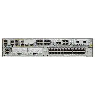 思科(CISCO)ISR4351-V/K9