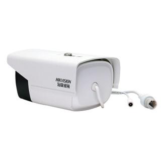 海康威视500万监控设备套装高清监控摄像头硬盘录像机带硬盘室外星光级套装5路6T  安装师傅上门安装