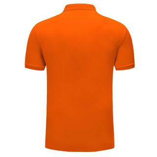 Lee Cooper     短袖POLO衫2019春季新款休闲宽松潮流翻领纯色百搭  LZ-2759 彩兰 3XL