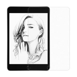 耐尔金(NILLKIN)苹果平板iPad Air2019/iPad Pro10.5磨砂类纸膜 防指纹手写绘画贴膜非钢化膜