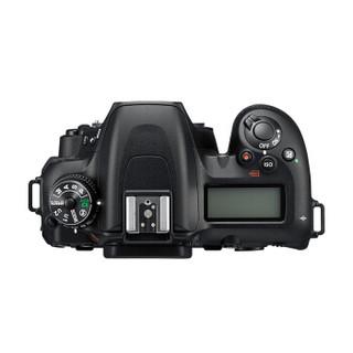 尼康 (Nikon) D7500 数码 单反相机 单机身