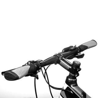 CATEYE猫眼自行车把套山地车橡胶死飞车把单车把手骑行手把配件
