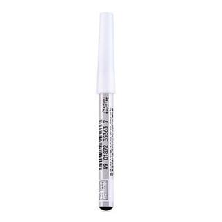 日本进口 资生堂(Shiseido)防水持久不晕染自然流畅六角眉笔 1.2g/支 4#灰色