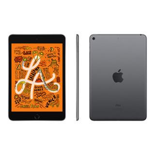 Apple 苹果 ipad mini 5 2019款 平板电脑 深空灰 64GB WLAN 7.9英寸