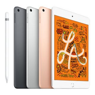 Apple 苹果 iPad mini 5 2019年新款平板电脑 7.9英寸(深空灰、64GB、WLAN)