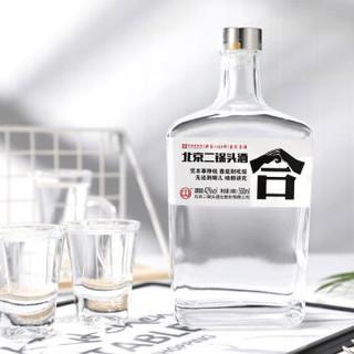 永丰 清香型白酒 42度  500ml单瓶