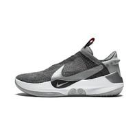 NIKE 耐克 Adapt BB AO2582 004 无线充电 自动系鞋带 篮球鞋 (灰色)
