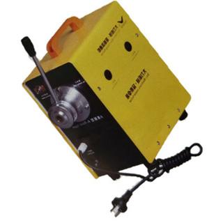 万通大力 A系精品管道疏通器(室内) A-91  220V 功率300W 清理长度30米