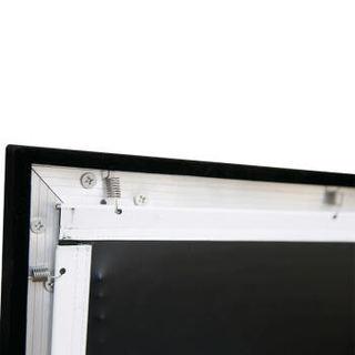 奥图码(Optoma)PVC画框幕100英寸