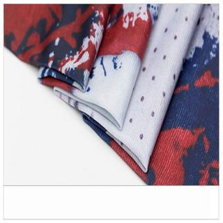 SOSPORT自行车袖套防晒护臂套 魔术头巾面罩 骑行头巾加袖套组合7号色